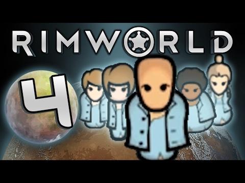 Rimworld - Heatwave #4