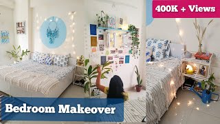 Bedroom Makeover/ 2019 Bedroom Tour