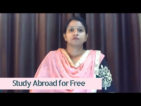 Study Abroad for Free in Germany, Argentina, Greece, Finland & Norway