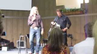 Guy Penrod & Kevin Williams Comedy