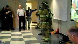 firefighter quick dress 58 seconds