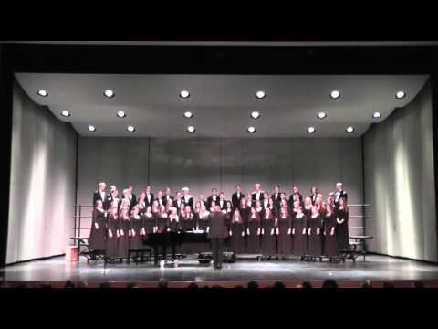 Nelly Bly - GFC Centralian Choir