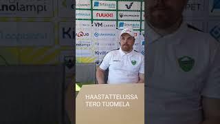 Otteluennakko: 13.5.2018 Lapua - Lappajärvi