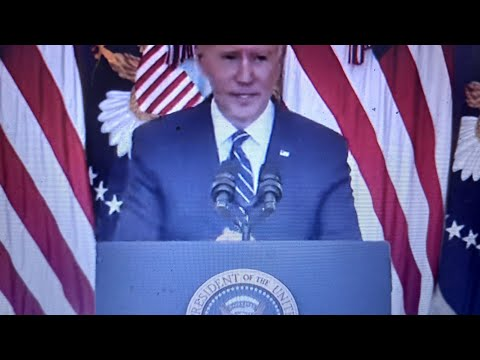 Joe Biden Says he was in the Senate 120 years ago HAHAHA ?