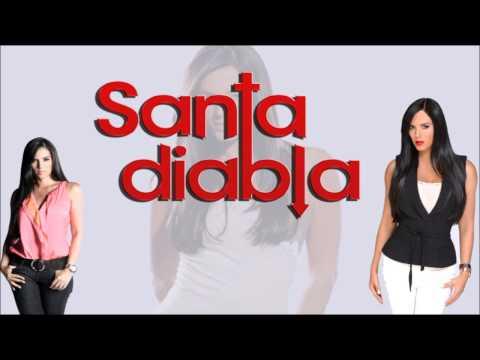 Santa Diabla Soundtrack 5 [Drama Santa/Amanda -Telemundo]