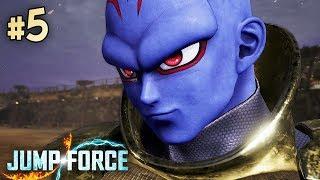 Le Méchant Moche - Jump Force #5 | Gameplay FR