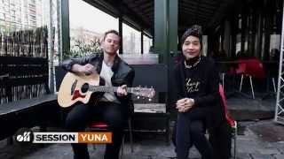 "OFF SESSION - Yuna ""Falling"""