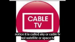 Satellites debunked for good Thumbnail