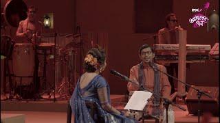 Download সর্বত মঙ্গলো রাধে বিনোদিনী রায়। Shorboto mongolo Radha Chanchal Chowdhury & Showon/ IPDC 2020
