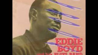 EDDIE BOYD - PETER GREEN  -  Too Bad
