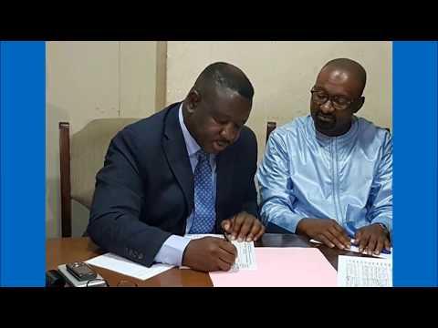 President Julius Maada Bio Appoints Ministers: See List/ Sierra Leone