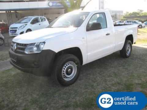 2012 volkswagen light commercial amarok single cab 2 0 tdi. Black Bedroom Furniture Sets. Home Design Ideas