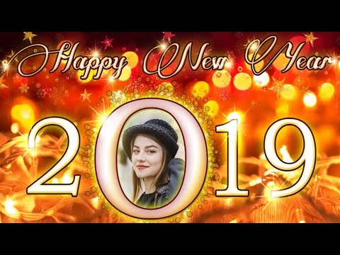 Nepali happy new year picture frame 2019 hd free download