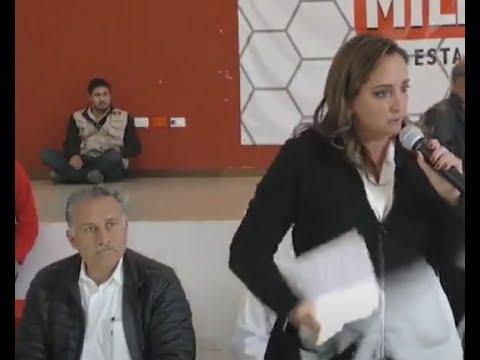 CÍNICA RUIZ MASSIEU CULPA A AMLO DE FALTA DE PROYECTO CLARO Y DE AUTORITARISMO