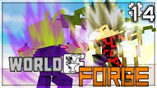 World Of Forge: #14 - THE REMATCH