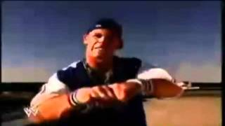 John Cena 2003 -2004 heel theme