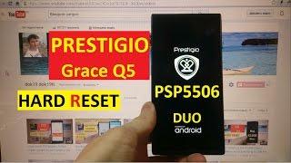 Hard reset Prestigio Grace Q5 PSP5506 DUO Сброс графического ключа prestigio psp5506 grace q5(Hard Reset Prestigio Grace Q5 PSP5506 DUO (Prestigio PSP5506, Grace Q5 Prestigio ) Factory Reset Восстановление заводских настроек. Сброс на ..., 2016-11-11T20:19:31.000Z)