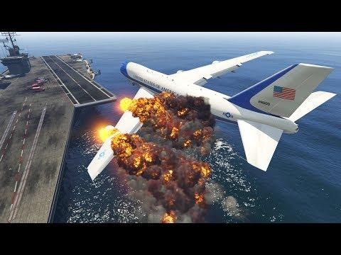 Dramatic Air Force