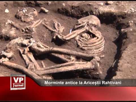 Aricestii-Rahtivani City