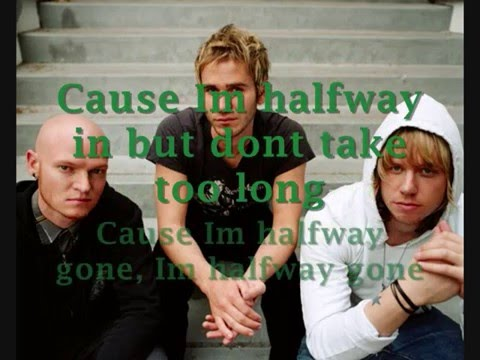 Lifehouse - Halfway Gone with lyrics + mp3/ mp4 download