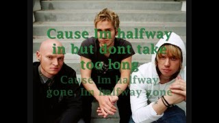Lifehouse - Halfway Gone with lyrics + mp3/ mp4 download