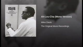 Ah-Leu-Cha (Mono Version)