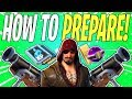 How To Prepare For The Pirate Event! NEW Season 8 Pirate Event Soon | Fortnite Save The World