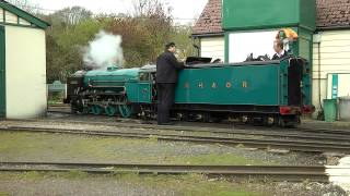 THE ROMNEY HYTHE AND DYMCHURCH RAILWAY 1 4 2012