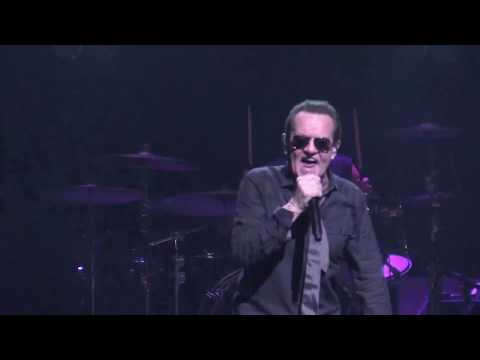 """Graham Bonnet Band - """"Into the Night"""" (Live)"""