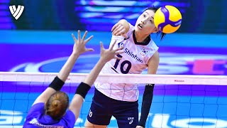 Kim Yeon Koung 김연경 - Epic Comeback at Tokyo 2020? | Volleyball Olympic Qualifier 2020 | HD