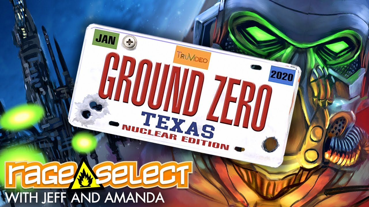 Ground Zero: Texas - Nuclear Edition (The Dojo) Let's Play