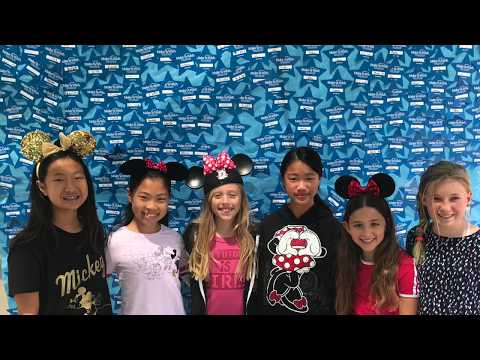 Bonita Canyon Elementary School Raises $3,075 for Make-A-Wish OCIE!