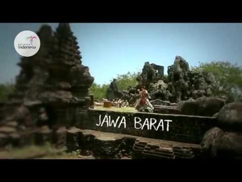 Pesona Indonesia : Jawa Barat