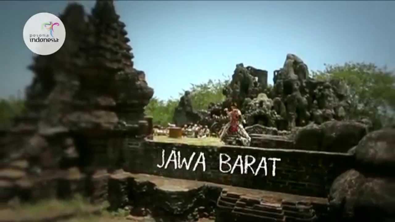 Pesona Indonesia : Jawa Barat - YouTube