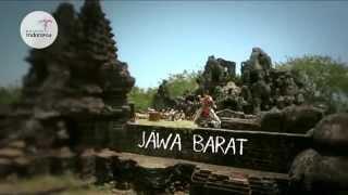 pesona indonesia jawa barat
