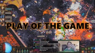 [PoE] Stream highlights #236 - Play of the Game