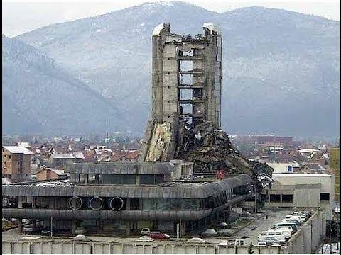 Sarajevo 2000