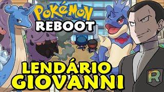 Pokémon Reboot (Detonado Monotype - Parte 8) - Silph Co e A Batalha Épica Contra o Giovanni