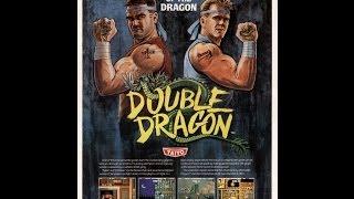 Retro Flashback: Double Dragon (Arcade, NES)