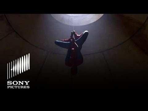 THE AMAZING SPIDER-MAN (3D) - New Trailer - In Theaters 7/3