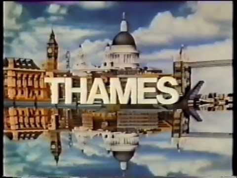 Thames - Continuity - Adverts - The Young Doctors - 1986