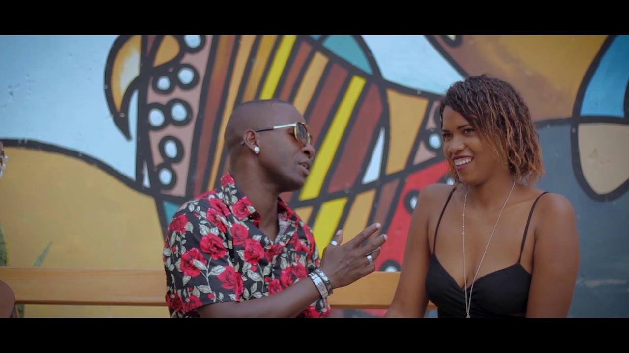 Download Lote Rocha - Ben Di Fora ( Official Video 2019) Prod  VPro