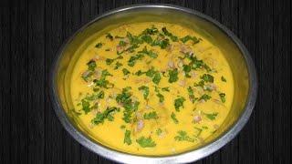 Rajasthani Kadhi Recipe   Kadhi Pakoda Recipe   स्पेशल पकोड़ा कढ़ी   Punjabi Kadhi   Indian Recipes