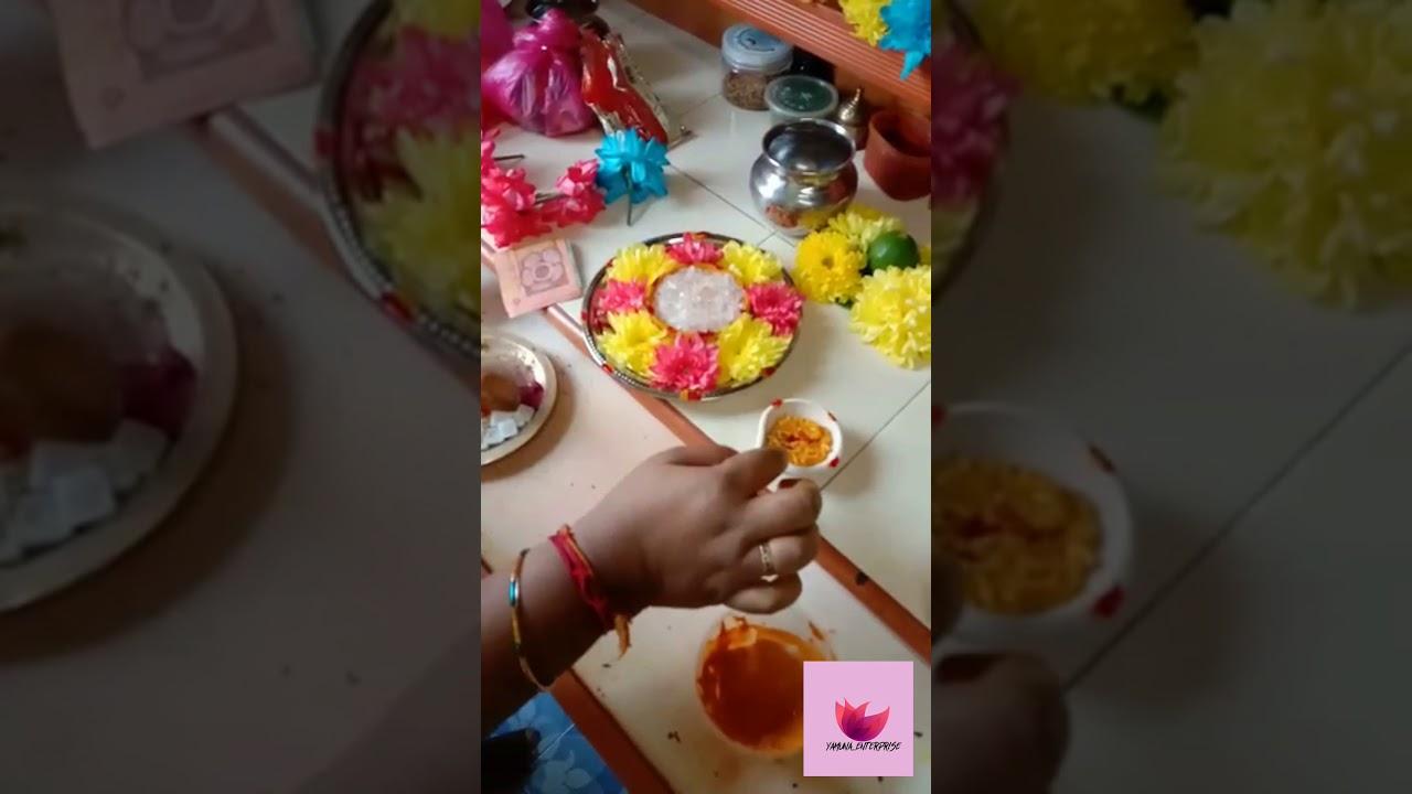Download How to do prayer with fabulous Aura salt
