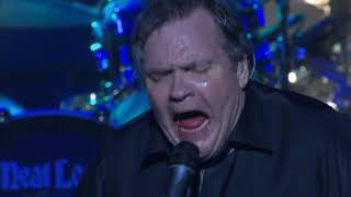 Meat Loaf - Living On the Outside (Live)