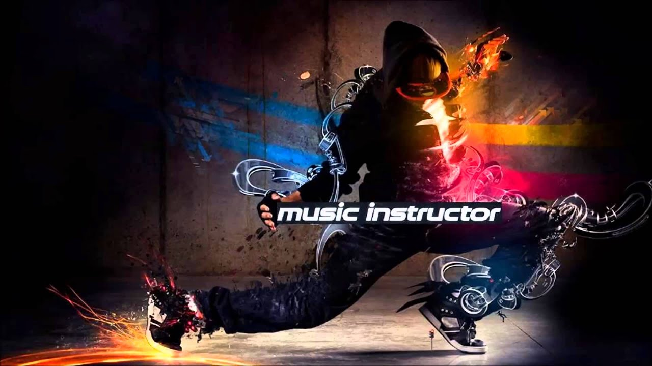 super sonic music instructor # 28