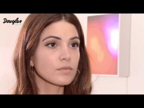 Douglas Look des Monats: Paris Look mit Negin Mirsalehi