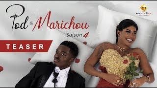 Pod et Marichou - Saison 4 - Bande Annonce - VOSTFR