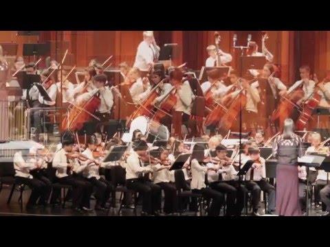 LVYO 2016 Spring Concert Ensemble