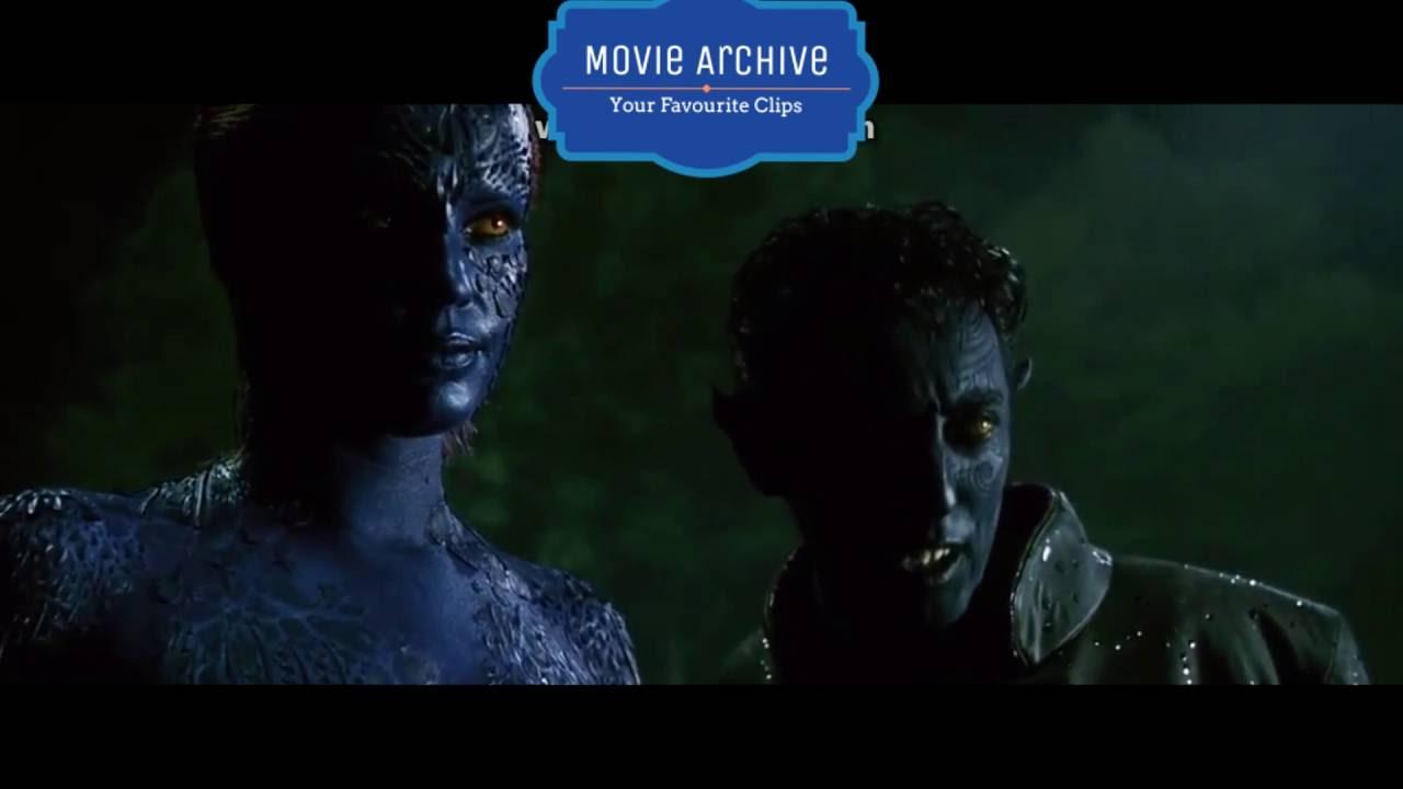 X-Men 2 - Best of Nightcrawler [HD] | Doovi X Men 2 Nightcrawler